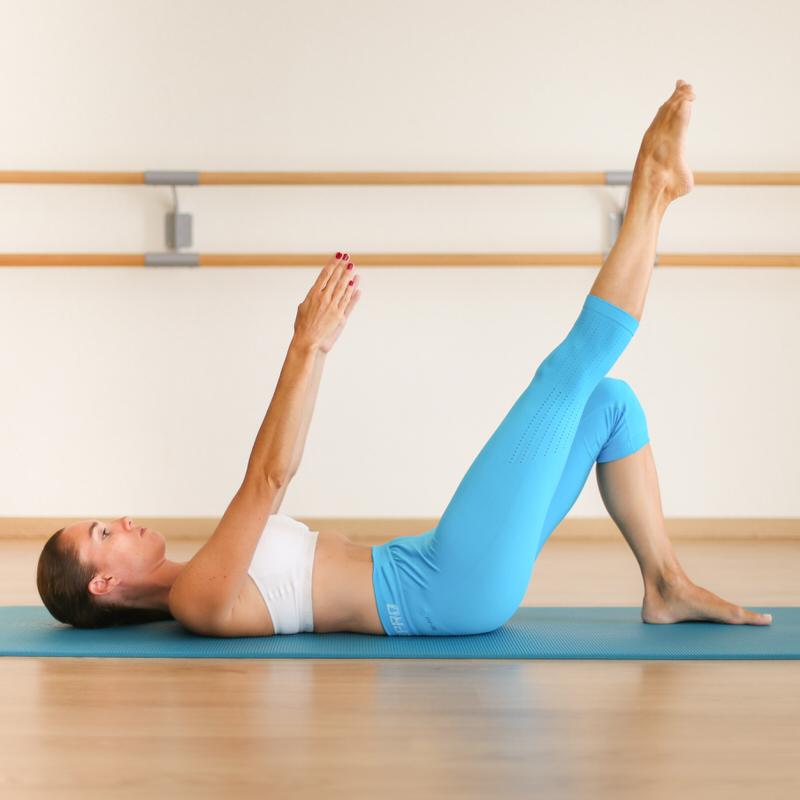 Pilates Matwork en ligne